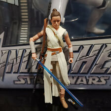 "STAR WARS vintage collection REY 3.75"" the rise of Skywalker VC156"