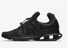 NEW Nike Women's Size 10 Shox Gravity Running Shoes Black NWT AQ8554-001