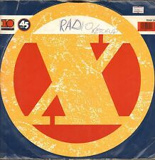 LIAZ - House Sensation (Magic Juan's Remix) - 10 Record - TENR 246 - Uk