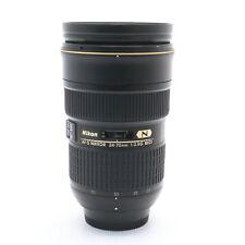 Nikon AF-S NIKKOR 24-70mm F2.8 G ED (Non VR)