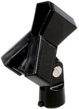 "ADJUSTABLE MICROPHONE CLAMP WITH 5/8"" (16MM) FEMALE CONNECTION"