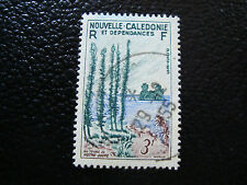 NOUVELLE CALEDONIE timbre yt n° 285 obl (A4) stamp new caledonia (C)
