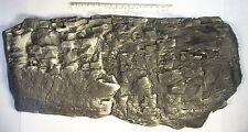 ROCK WALL MIDLAND LIMESTONE MULTI SCALE FOAM CASTING ATHERTON SCENICS (#134)