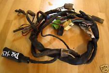 SUZUKI DR 125 S - 1983 - FAISCEAU ELECTRIQUE
