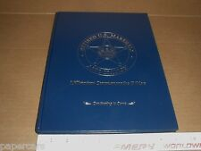 Retired U.S. Marshals Association History Stories Biographies Roster photos 2001