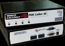 WHOZZ CALLING? POS 4 (BASIC) Caller ID- New in Box W/ Warranty