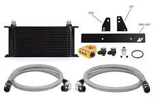 For 2008-2013 Infiniti G37/Nissan 370Z  Mishimoto Thermostatic Oil Cooler Kit