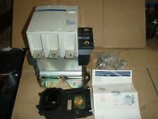 Telemecanique LC1F400 Industrial Control System NEW OLD STOCK ITEM  FREE SHIP