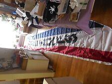 USED TRUCK   Dealership 19'  Light PoleAdvertising Rectangle Banner Flag Kit