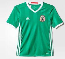 Jersey Mexico Adidas Original Guarantee