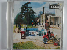 Oais - Be Here Now - Liam, Noel Gallagher - Britpop, Pop - Magic Pie, Big Mouth