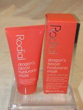 RODIAL Dragon's Blood Hyaluronic Mask - Full Size 1.7 fl.oz NIB