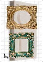 Silicone mould Picture Frames (Ornate) | Food Use FPC FREE UK shipping!