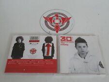 30 SECONDS TO MARS/30 MARS(VIRGIN 724381242407) CD ALBUM