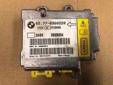 BMW 7' E65 E67 E66 760Li PHANTOM Airbag Sensor Module,A-pillar right 65776960220
