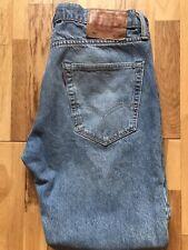 Men's  Levi Jeans  34 waist 30 leg