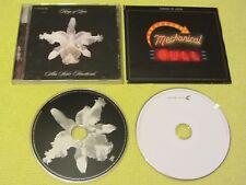 Kings Of Leon Mechanical Bull & Aha Shake Heartbreak – 2 CD Albums Rock