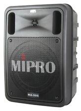 MIPRO MA-505 Batterie PA-System 145Watt/8Zoll