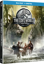 The Lost World: Jurassic Park [New Blu-ray]