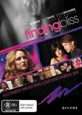 Finding Bliss (DVD) - ACC0149