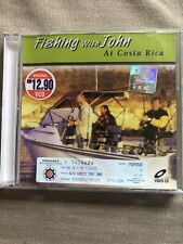 Fishing With John At Costa Rica Video CD VCD