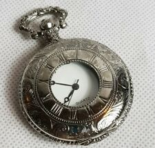 Hunter Pocket Watch (Boxed) Beautiful Modern Collectable Half