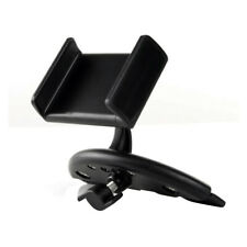 One Touch Installation CD Slot Smartphone Car Mount Holder pour LG /