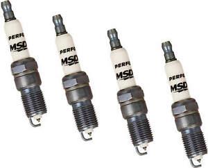 MSD 37134 Iridium Spark Plug