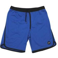 Oakley Lethal Blue 34 L Mens Casual Sports Shorts Boardshorts Walkshorts