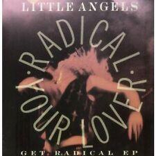 """Hard Rock Vinyl-Schallplatten mit Maxi 12"""" - Plattengröße"""