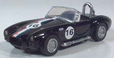 """New Ray 1966 66 Shelby Cobra 427 S/C 5"""" Diecast 1/32 Scale Model Racer 16"""