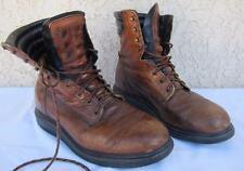 Red Wing 11-1/2 D Men's Sport Hunting Work Round Toe Boots l