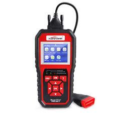 OBD2 EOBD Code Reader Scanner Car Diagnostic Engine Light Check Tool KW850 US