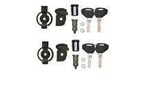 Givi SL102 Kit Unificazione Chiavi Security Lock Per 2 Valigie