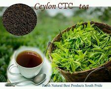 CEYLON CTC TEA FULLY ORGANIC FREE SHIPPING LOW PRICE 50g |QUALITY|get 5 1 free