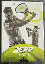 Zepp Tennis 2 Swing Analyzer New In Box
