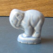 Standing Elephant-1994-97 Red Rose/Wade Figurine-Circus Series
