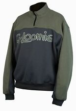 G. Loomis pull Half zip sweat taille xl -
