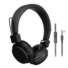 Auriculares Cascos Micrófono Música On-Ear Para Android/SAMSUNG/HUAWEI/MP3/etc