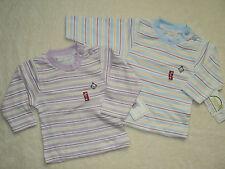 Ebi&Ebi Baby Langarm Shirt Gr.56,62,68 und 74 NEU