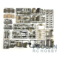 Henglong Parts Bag Accessories of 1/16 Russian T90 RC Tank 3938