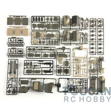 Henglong Russian T90 RC Tank  1/16 Scale 3938 Decoration Plastic Parts Bag