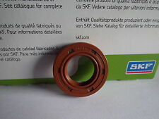 Sello de Aceite SKF Viton 20x35x7mm Doble Labio R23/TC