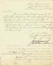 Civil War Captain Ordered to POW Camp at Newport News, VA