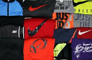 Awesome Boys Size Large Athletic Clothing  Lot Of 15 Pieces All Nike