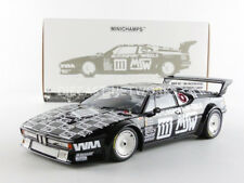 MINICHAMPS - 1/18 - BMW M1 PROCAR - 24H DU MANS 1986 - 180862911