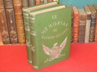 CARTONNAGE EDITEUR NAPOLEON LAS CASES MEMORIAL STE HELENE BOMBLED COULEURS 2/2