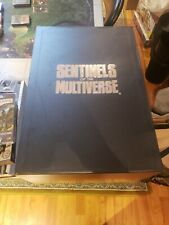 Sentinels of the multiverse Bundle