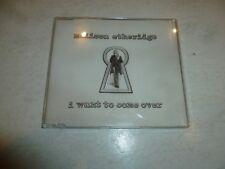 MELISSA ETHERIDGE - I Want To Come Over - 1995 UK 4-track CD single