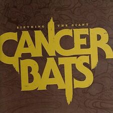 Birthing the Giant by Cancer Bats (CD, Sep-2006, Abacus)